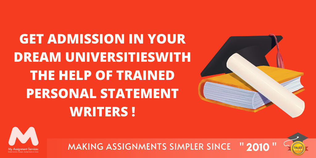 personal statement writing hacks