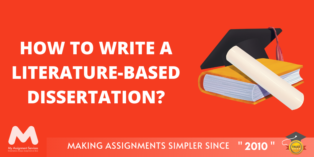literature-based dissertation