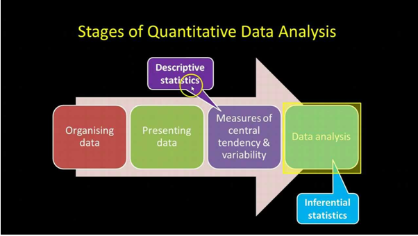 Data Analysis Stages
