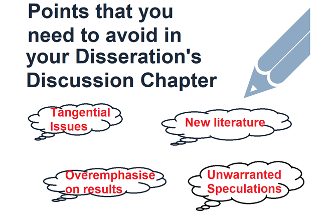 Dissertation Discussion Writing Experts