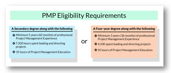 Pmp Assignment Services