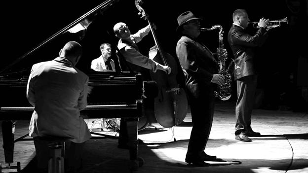 Instrumental-Jazz