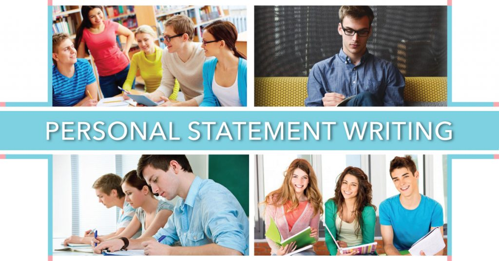 personal statement writing help for university admission