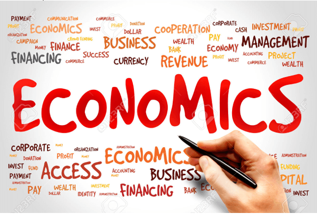 Catchy & Updated Economics Dissertation Topics