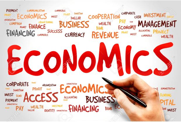 Economics Dissertation Topics