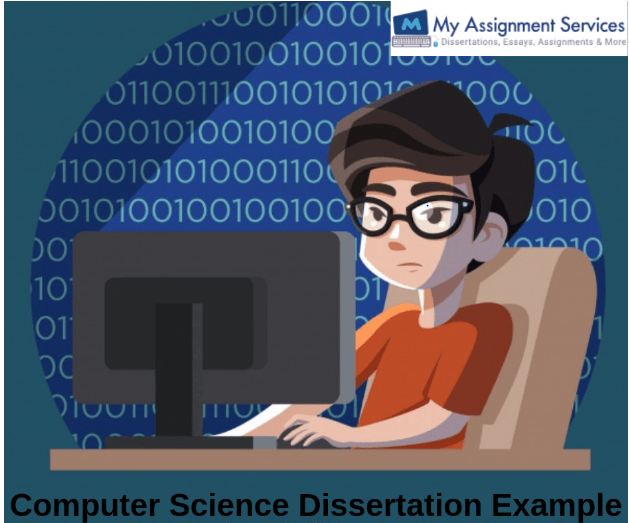 Computer Science Dissertation Help