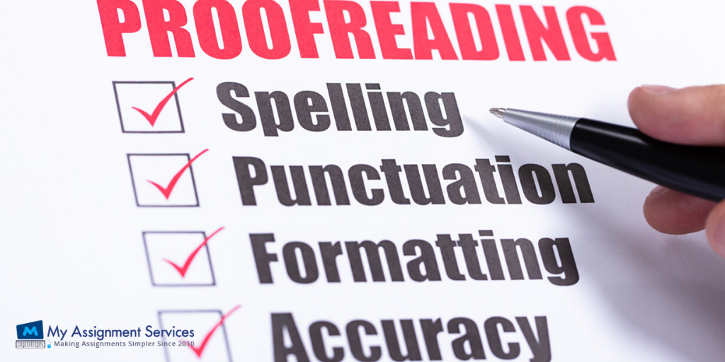 Are You Looking For Reliable Proofreading Services Online? Here's How You Can Find One!