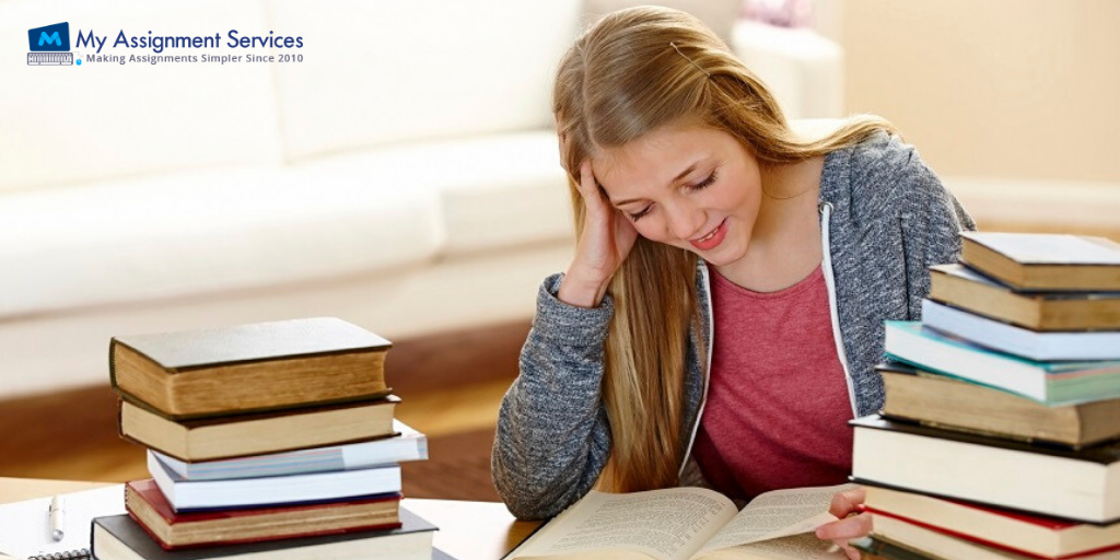 Do You Feel Burdened With Assignments? Hand Them Over To Our Experts