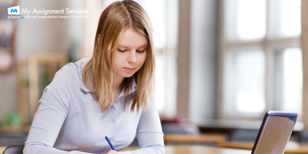 How Can a Professional Help With Writing Assignments