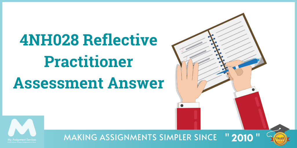 4NH028 Reflective Practitioner Assessment Answer