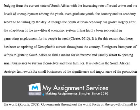 argumentative essay sample2