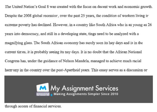 argumentative essay sample3