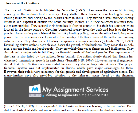 history coursework assessment sample2