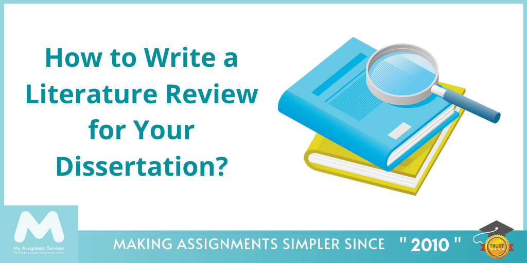 Literature Review Dissertation Tips