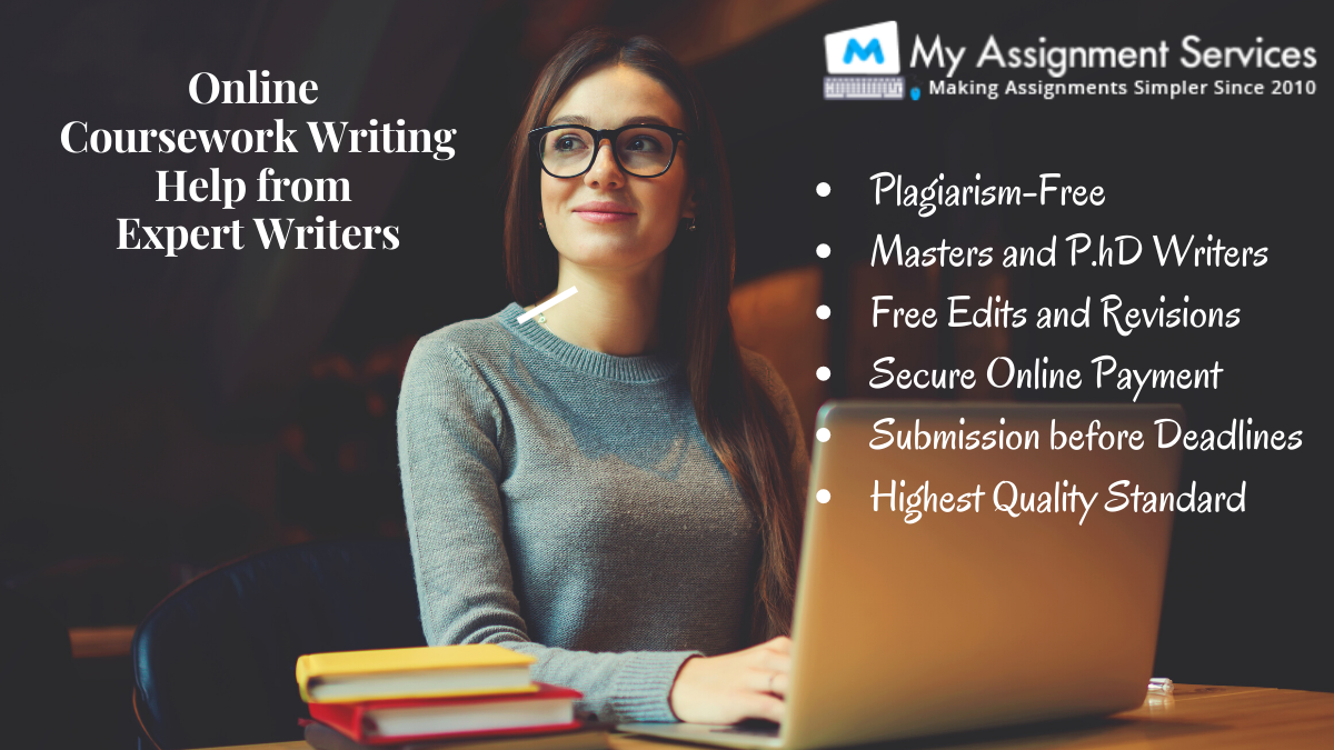 college coursework writing service