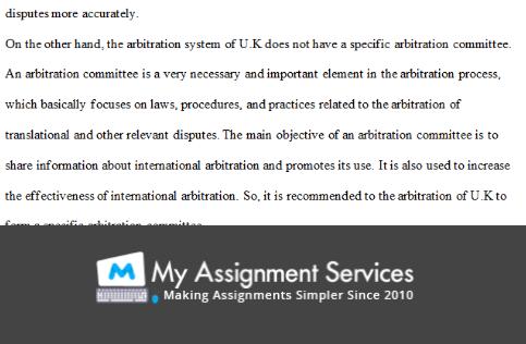 nursing dissertation sample
