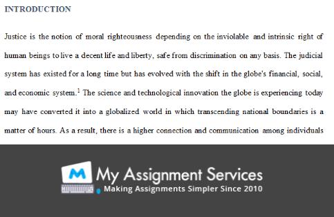 nursing dissertation sample 2