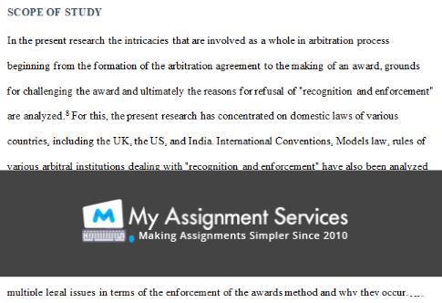 nursing dissertation sample 3