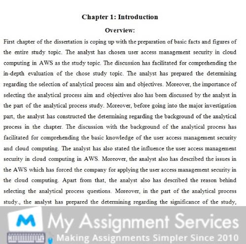 dissertation introduction sample 2
