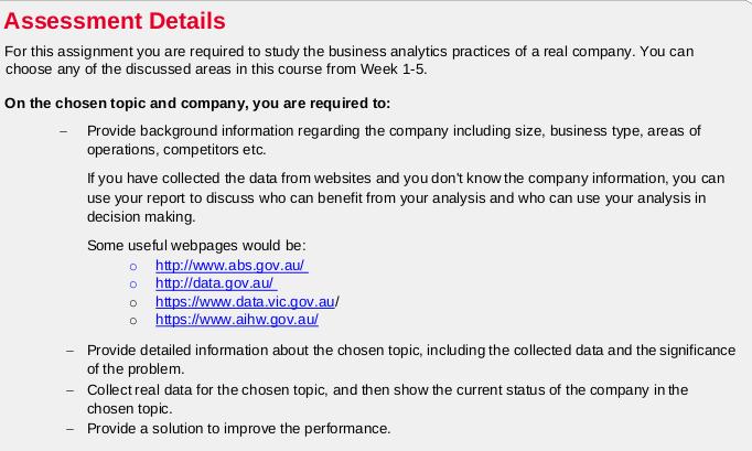 Statistics Coursework Sample