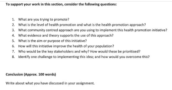 4NH026: Human Life Journey Nursing Assignment sample 2