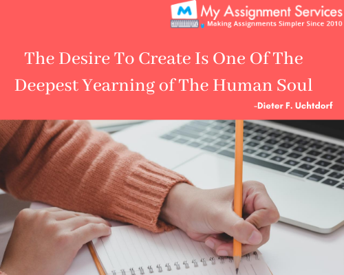 creative writing coursework help by experts