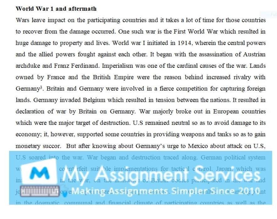 do my essay - essay writing sample 2