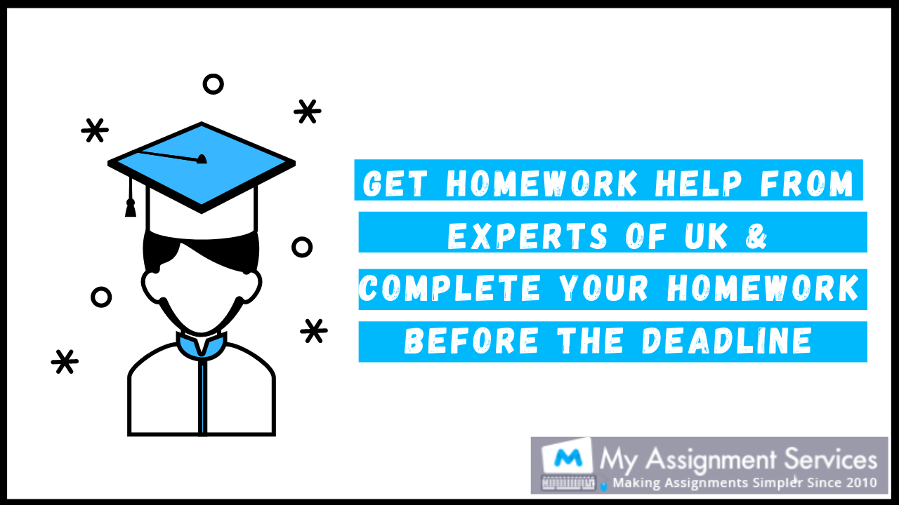 homework help by experts