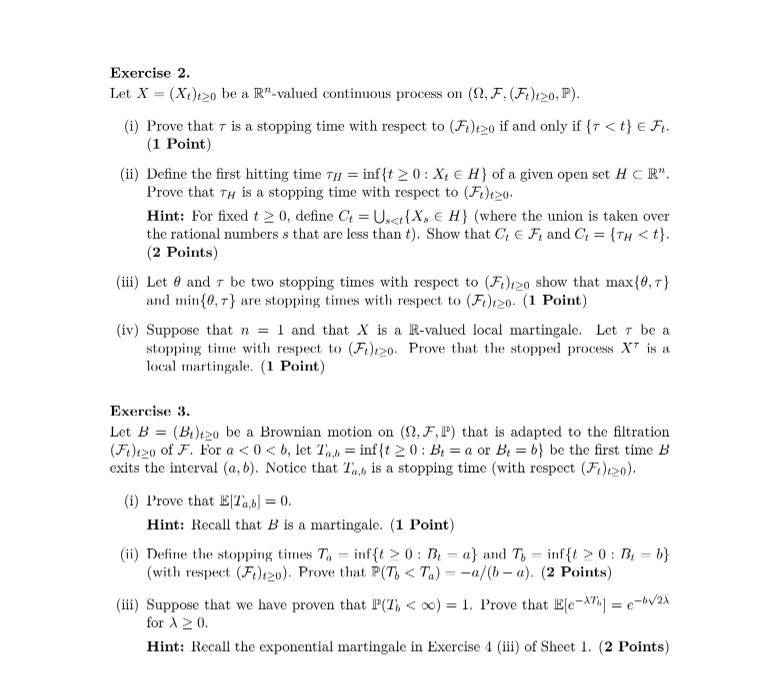 math assignment sample 2