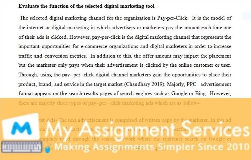 media dissertation solution sample 2