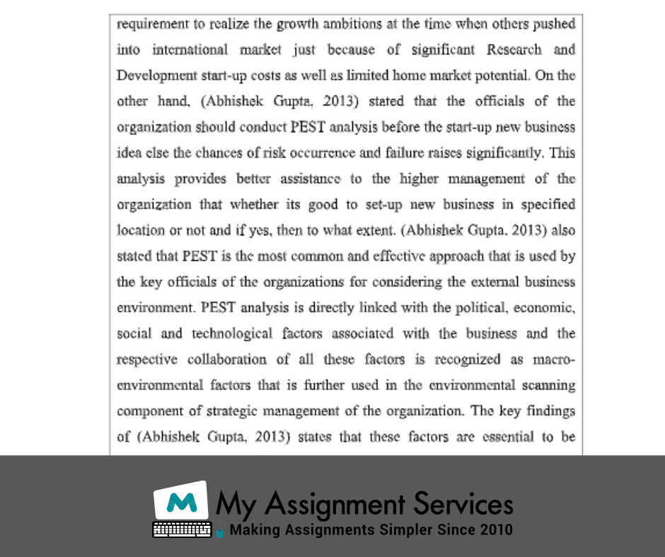 dissertation hypothesis assessment sample 4