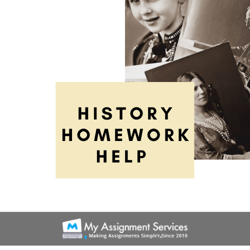 history homework help uk