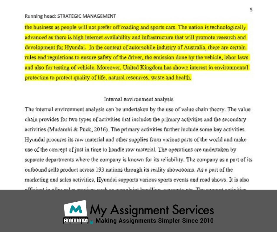 mba dissertation assessment answer sample 4