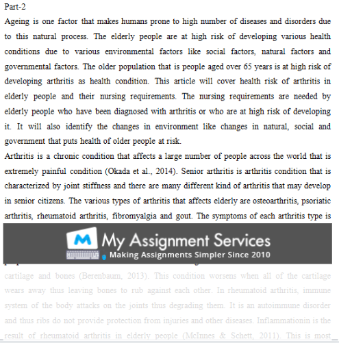 nursing dissertation proposal assessment sample 2