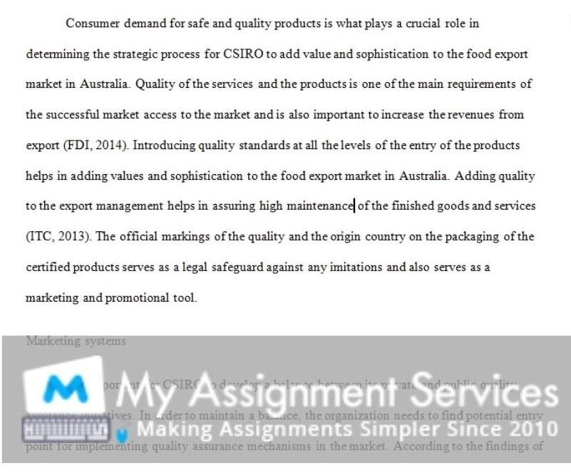 undergraduate coursework assessment solution sample 2